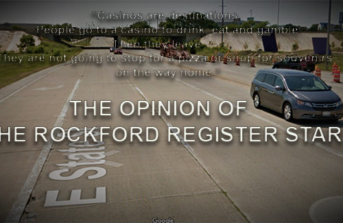 OUR VIEW: Rockford is Ready to Roll with an Urban Casino